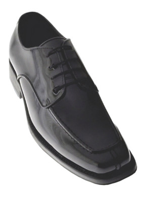 'Boston' Black Shoes Accessories