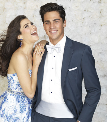 Prom Tuxedo Coupons and Specials